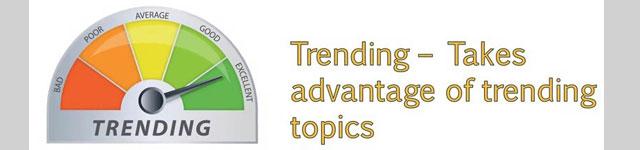 content type-trending content